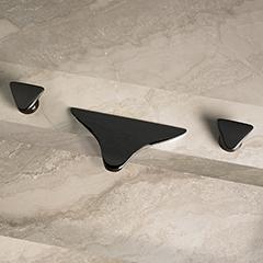 Sky Lavatory Faucet w/ Sky Handles