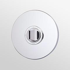 Thermostatic Set w/ Mint Handle