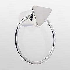 Towel Ring w/ Sky Design