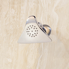 Sky Showerhead (shown in polished chrome)