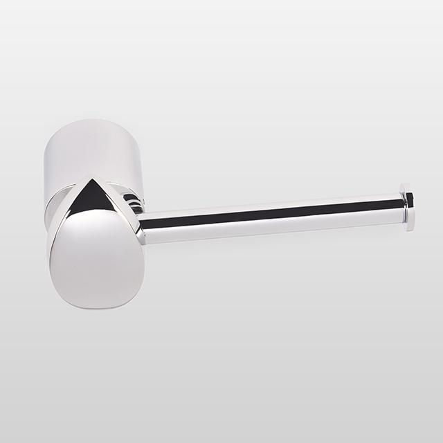 Paper Holder w/ Contour Design