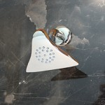 Sky Showerhead (shown in polished chrome)